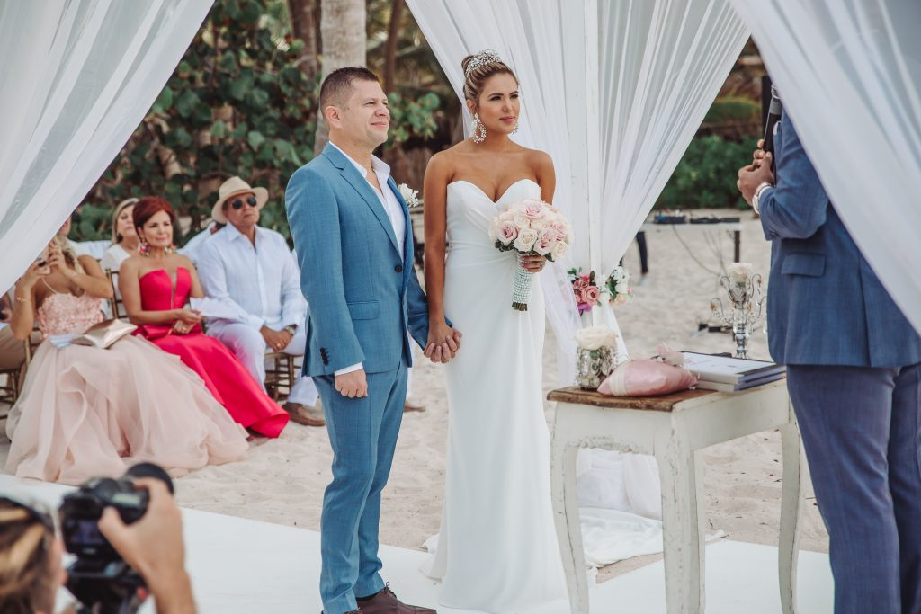 apply for a marriage license in Dominican Republic