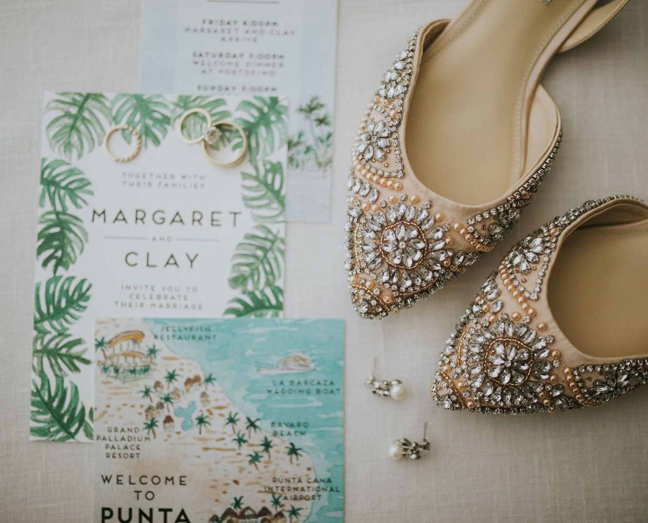 Wedding planner Punta Cana